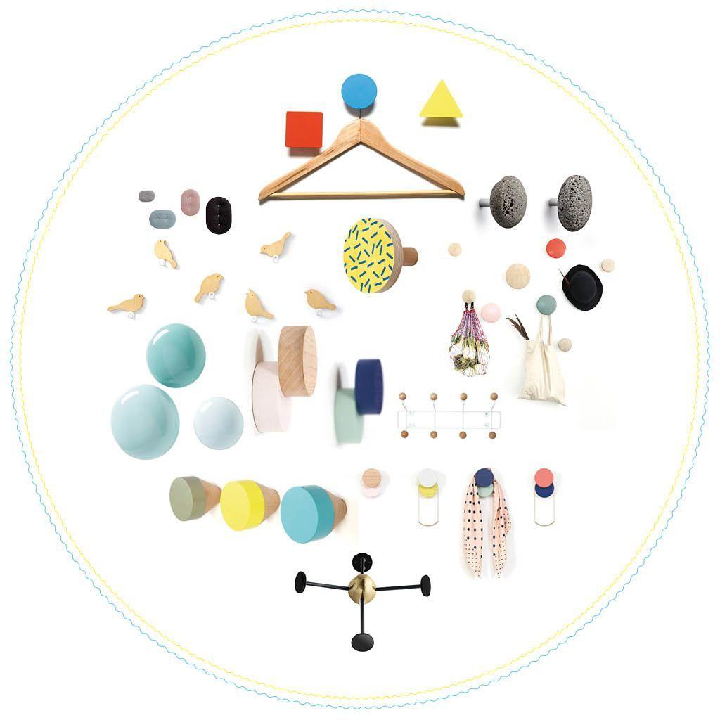 pat re design les pat res design d tr nent le portemanteau elle d coration. Black Bedroom Furniture Sets. Home Design Ideas