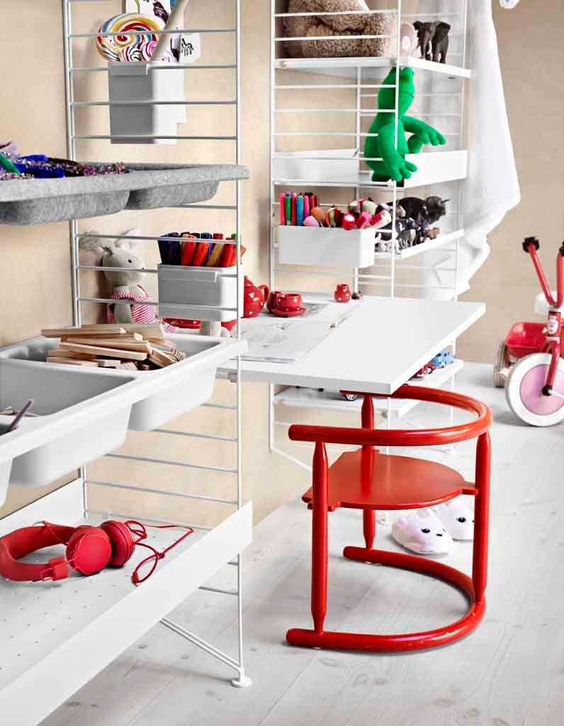 Bureau enfant : découvrez notre sélection stylée - Elle Décoration