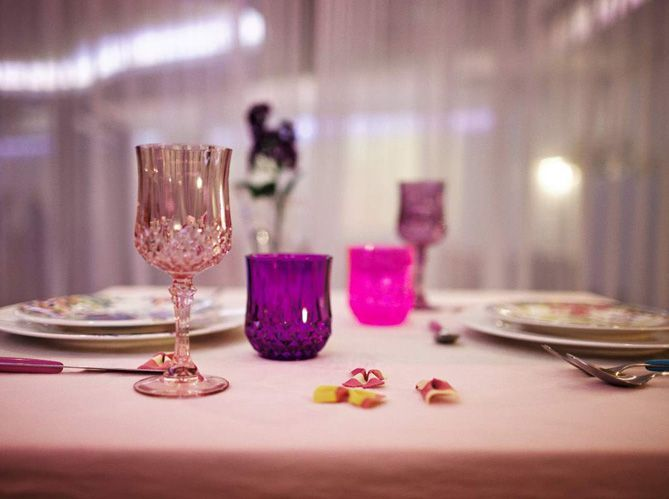 les plus jolies tables du grand prix des arts de la table. Black Bedroom Furniture Sets. Home Design Ideas