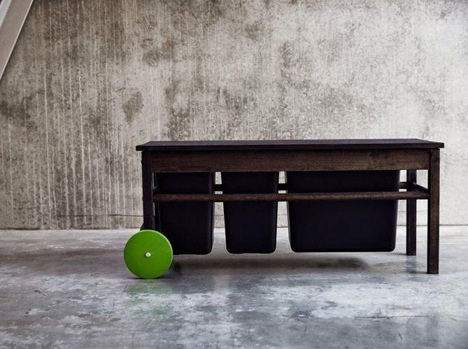 40 meubles super pratiques pour gagner de la place