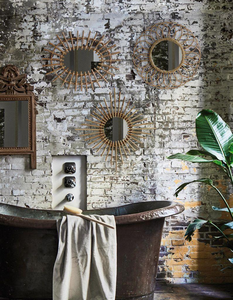 Miroirs de salle de bains : pour lequel craquerez-vous ?