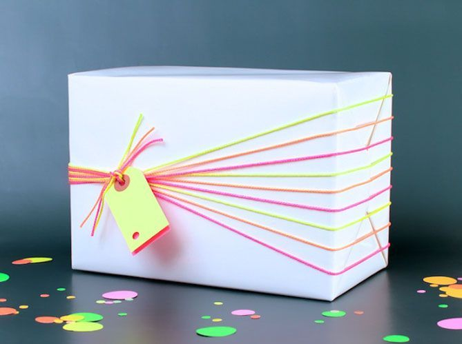 Cadeaux de Noël : 13 façons de les emballer