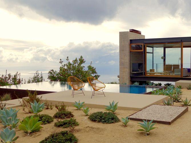 les plus belles villas pour partir elle d coration. Black Bedroom Furniture Sets. Home Design Ideas