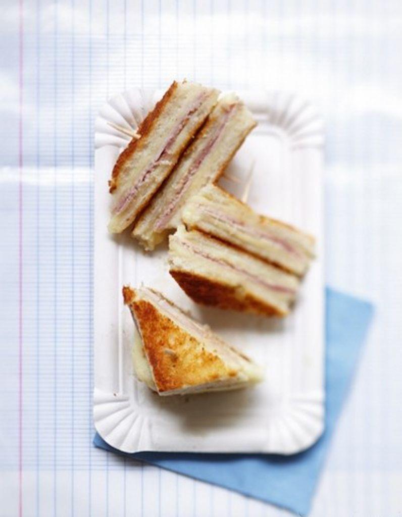 Que faire avec du jambon blanc ?