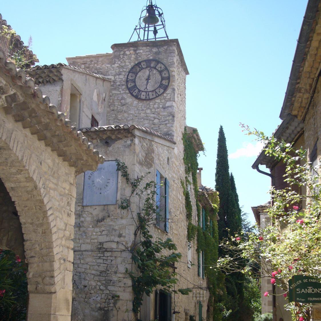 Les plus beaux villages de france le top 10 des plus for Les plus beaux villages des yvelines
