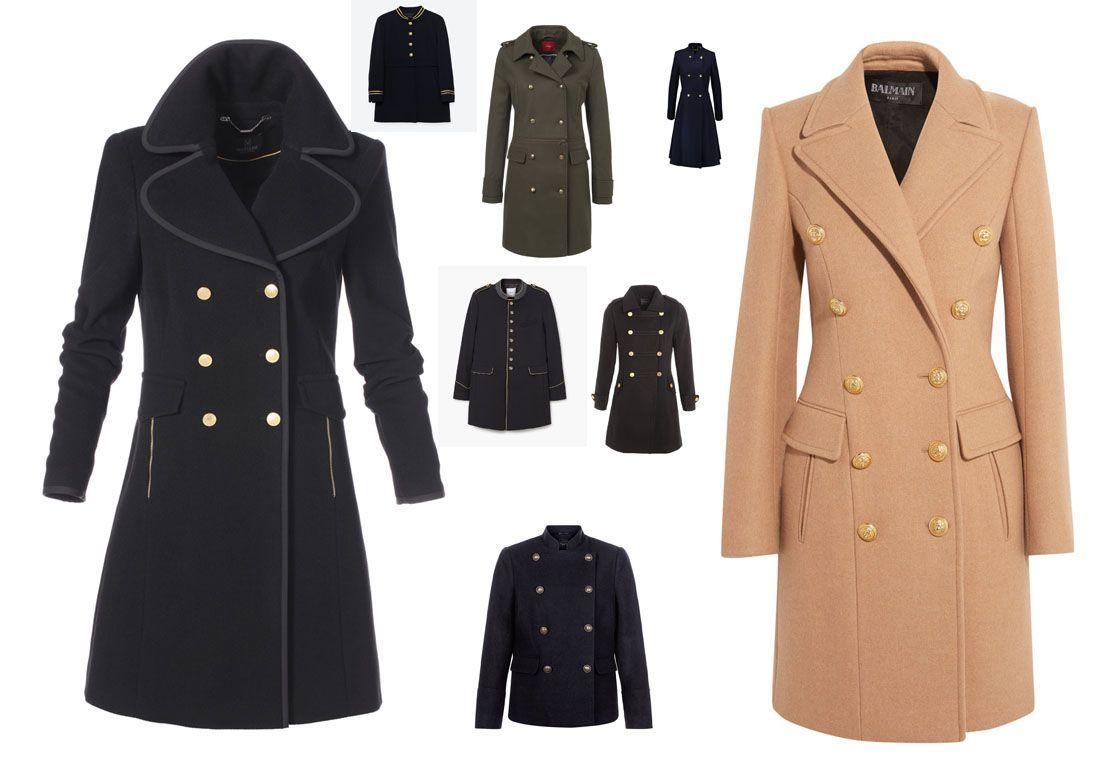 Manteau manteau hiver femme