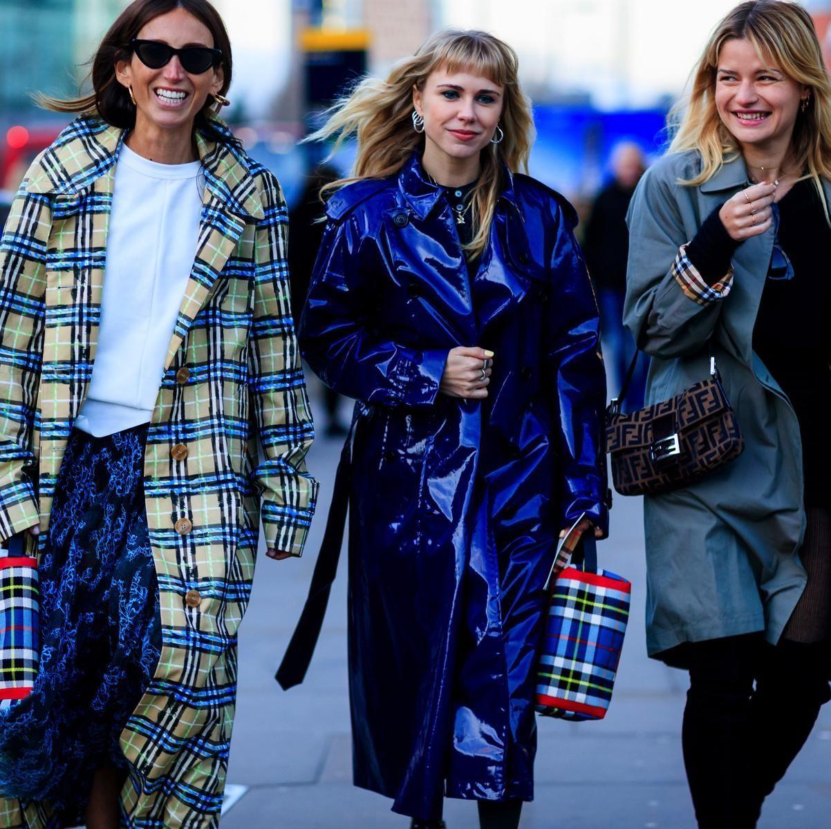Street style Londres : les idées mode à piquer aux filles stylées