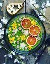 10 délicieux green smoothies bowls pour tenir jusqu'au déjeuner