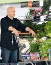 Thierry Marx au supermarché