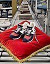 Gagnez les « Sneakers princières » de New Balance