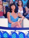 Nouvelle Star : robe bleue électrique pour Lio !