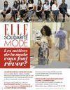 ELLE Solidarité Mode : devenez la styliste de demain !