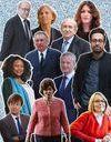 Gouvernement Macron : parité presque respectée mais…