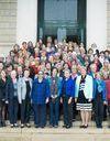Femmes politiques : debout contre le sexisme