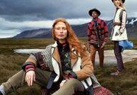 #Prêtàliker : la nouvelle campagne polaire de Scotch & Soda