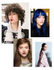 Voici les tendances coiffure que l'on verra partout dans six mois