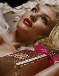 #PrêtàLiker : avec la sublime Candice Swanepoel dans les coulisses de la campagne Juicy Couture