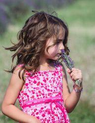 Vrai - Faux : tout savoir sur le parfum pour enfants