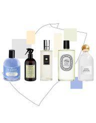 12 eaux de linge pour innover son rituel parfum