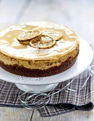 Bowl Cake Beurre De Cajou