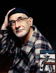 Prix du polar : Ian Manook pour « Yeruldelgger » (éditions Albin Michel)