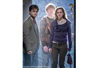 Harry Potter 7 : les images du film