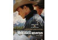 """""""Brokeback Mountain"""" censuré à la télévision italienne"""