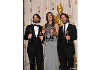 Oscars :  l'ex de James Cameron rafle tout !