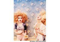 David LaChapelle fait son show arty à Paris