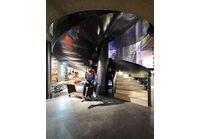 Diesel ouvre sa plus grande boutique planétaire à Milan