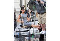 Victoria Beckham : cet hiver, la mode, elle s'en balance !