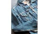[VIDEO] Do it yourself : une veste en jean vintage