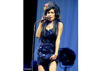 Amy Winehouse championne du faux bond