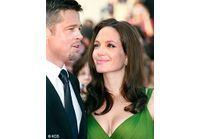 Angelina Jolie et Brad Pitt : un couple en or