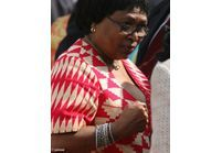 Afrique du Sud : la ministre sans foie ni loi