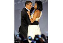 La valse des bals de Barack et Michelle Obama