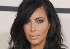 Voici les deux mascaras qu'utilise Kim Kardashian