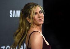 Envie d'une queue-de-cheval pour 24h, comme Jennifer Aniston ?