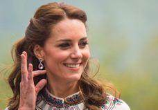 Kate Middleton : le secret de son brushing parfait coûte moins de 20€