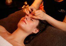 Les vertus cachées du massage crânien