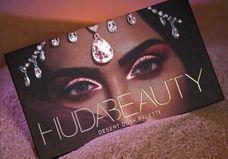 Huda Beauty lance une nouvelle palette de maquillage canon