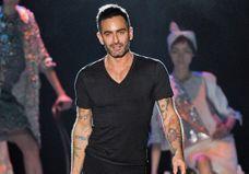#Malepolish : quand Marc Jacobs ouvre la voie du vernis pour homme