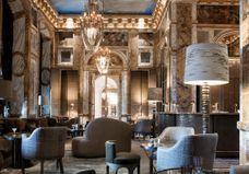 Hôtel de Crillon : l'incroyable rénovation du mythique palace parisien