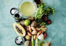Frawmiam, rawsotto, mozzarawla... : un nouveau mode de nutrition « sain, qui réconcilie plaisir et santé» ?