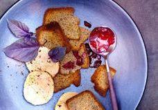 Le foie gras, version réveillon