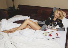 Virginie Efira : « J'arrête d'avoir honte de mon parcours »