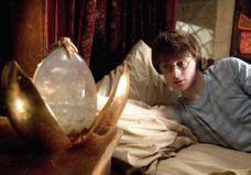 Et si vous preniez un bain magique avec Harry Potter ?