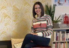 ELLE LIVE #27 : Marina Kaye chante à la rédaction