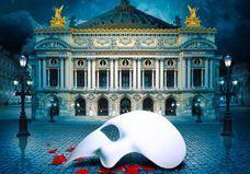 Escape game : menez l'enquête dans l'Opéra de Paris !