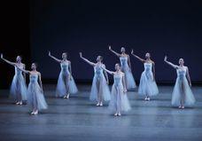 Quand le ballet new-yorkais débarque à Paris